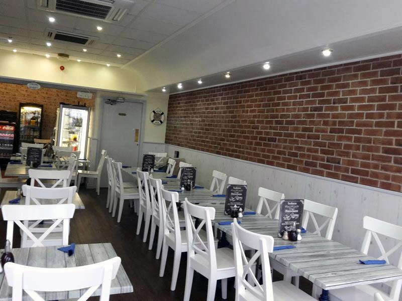 Best Restaurant In Lytham St Annes