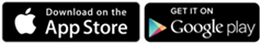 Download our FREE app to order from your iOS or Android device! Delivered to your door!